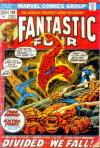 Fantastic Four #128 Comic Books - Covers, Scans, Photos  in Fantastic Four Comic Books - Covers, Scans, Gallery