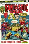 Fantastic Four #129 Comic Books - Covers, Scans, Photos  in Fantastic Four Comic Books - Covers, Scans, Gallery