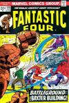 Fantastic Four #130 Comic Books - Covers, Scans, Photos  in Fantastic Four Comic Books - Covers, Scans, Gallery