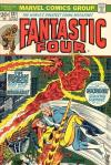 Fantastic Four #131 comic books - cover scans photos Fantastic Four #131 comic books - covers, picture gallery