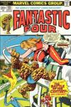 Fantastic Four #133 comic books - cover scans photos Fantastic Four #133 comic books - covers, picture gallery
