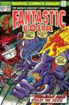 Fantastic Four #134 Comic Books - Covers, Scans, Photos  in Fantastic Four Comic Books - Covers, Scans, Gallery
