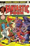 Fantastic Four #135 comic books - cover scans photos Fantastic Four #135 comic books - covers, picture gallery