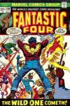 Fantastic Four #136 comic books - cover scans photos Fantastic Four #136 comic books - covers, picture gallery