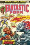 Fantastic Four #138 comic books - cover scans photos Fantastic Four #138 comic books - covers, picture gallery