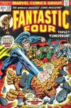 Fantastic Four #139 comic books - cover scans photos Fantastic Four #139 comic books - covers, picture gallery