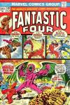 Fantastic Four #140 comic books - cover scans photos Fantastic Four #140 comic books - covers, picture gallery