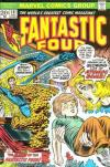 Fantastic Four #141 Comic Books - Covers, Scans, Photos  in Fantastic Four Comic Books - Covers, Scans, Gallery