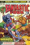 Fantastic Four #142 comic books - cover scans photos Fantastic Four #142 comic books - covers, picture gallery