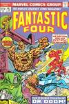 Fantastic Four #143 comic books - cover scans photos Fantastic Four #143 comic books - covers, picture gallery