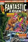 Fantastic Four #144 comic books - cover scans photos Fantastic Four #144 comic books - covers, picture gallery