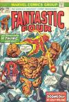 Fantastic Four #146 comic books - cover scans photos Fantastic Four #146 comic books - covers, picture gallery