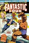 Fantastic Four #147 comic books - cover scans photos Fantastic Four #147 comic books - covers, picture gallery
