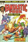 Fantastic Four #148 comic books - cover scans photos Fantastic Four #148 comic books - covers, picture gallery