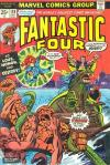 Fantastic Four #149 comic books - cover scans photos Fantastic Four #149 comic books - covers, picture gallery