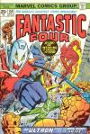 Fantastic Four #150 comic books - cover scans photos Fantastic Four #150 comic books - covers, picture gallery