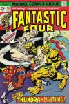Fantastic Four #151 comic books - cover scans photos Fantastic Four #151 comic books - covers, picture gallery