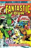 Fantastic Four #156 comic books - cover scans photos Fantastic Four #156 comic books - covers, picture gallery