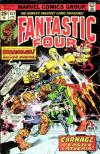 Fantastic Four #157 comic books for sale