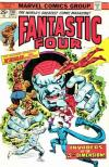 Fantastic Four #158 comic books - cover scans photos Fantastic Four #158 comic books - covers, picture gallery