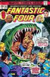 Fantastic Four #161 comic books - cover scans photos Fantastic Four #161 comic books - covers, picture gallery