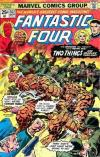 Fantastic Four #162 comic books - cover scans photos Fantastic Four #162 comic books - covers, picture gallery