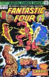 Fantastic Four #163 cheap bargain discounted comic books Fantastic Four #163 comic books