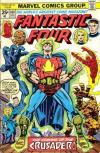 Fantastic Four #164 comic books - cover scans photos Fantastic Four #164 comic books - covers, picture gallery