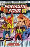 Fantastic Four #168 comic books - cover scans photos Fantastic Four #168 comic books - covers, picture gallery