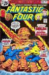 Fantastic Four #169 comic books - cover scans photos Fantastic Four #169 comic books - covers, picture gallery
