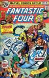 Fantastic Four #170 comic books - cover scans photos Fantastic Four #170 comic books - covers, picture gallery