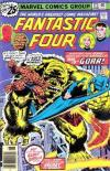 Fantastic Four #171 comic books - cover scans photos Fantastic Four #171 comic books - covers, picture gallery