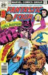 Fantastic Four #173 comic books - cover scans photos Fantastic Four #173 comic books - covers, picture gallery