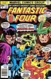 Fantastic Four #177 comic books - cover scans photos Fantastic Four #177 comic books - covers, picture gallery