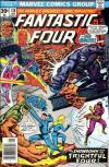Fantastic Four #178 comic books - cover scans photos Fantastic Four #178 comic books - covers, picture gallery