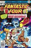 Fantastic Four #179 comic books - cover scans photos Fantastic Four #179 comic books - covers, picture gallery