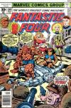 Fantastic Four #180 comic books - cover scans photos Fantastic Four #180 comic books - covers, picture gallery