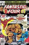 Fantastic Four #181 comic books - cover scans photos Fantastic Four #181 comic books - covers, picture gallery