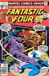 Fantastic Four #182 comic books - cover scans photos Fantastic Four #182 comic books - covers, picture gallery