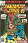 Fantastic Four #187 comic books - cover scans photos Fantastic Four #187 comic books - covers, picture gallery