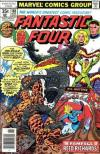 Fantastic Four #188 comic books - cover scans photos Fantastic Four #188 comic books - covers, picture gallery