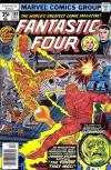 Fantastic Four #189 comic books - cover scans photos Fantastic Four #189 comic books - covers, picture gallery