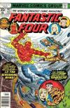 Fantastic Four #192 Comic Books - Covers, Scans, Photos  in Fantastic Four Comic Books - Covers, Scans, Gallery
