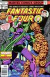 Fantastic Four #194 comic books - cover scans photos Fantastic Four #194 comic books - covers, picture gallery