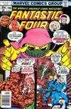 Fantastic Four #196 comic books - cover scans photos Fantastic Four #196 comic books - covers, picture gallery
