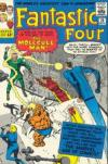 Fantastic Four #20 Comic Books - Covers, Scans, Photos  in Fantastic Four Comic Books - Covers, Scans, Gallery