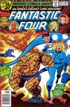 Fantastic Four #203 comic books - cover scans photos Fantastic Four #203 comic books - covers, picture gallery