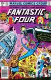 Fantastic Four #205 comic books - cover scans photos Fantastic Four #205 comic books - covers, picture gallery