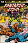 Fantastic Four #206 Comic Books - Covers, Scans, Photos  in Fantastic Four Comic Books - Covers, Scans, Gallery