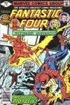 Fantastic Four #207 comic books - cover scans photos Fantastic Four #207 comic books - covers, picture gallery